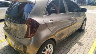 Butuh dana ingin jual Kia Picanto SE 2 2012