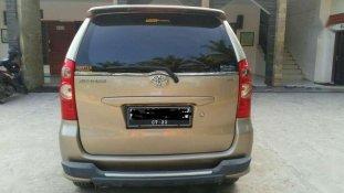 Toyota Avanza E 2007 MPV dijual