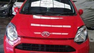 Daihatsu Ayla M 2016 Hatchback dijual