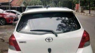 Butuh dana ingin jual Toyota Yaris S 2010