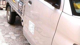 Jual Daihatsu Gran Max Pick Up 2014 termurah