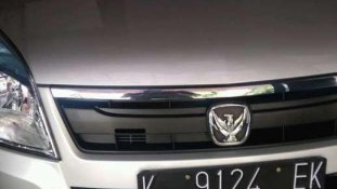 Jual Suzuki Karimun Wagon R 2016 kualitas bagus
