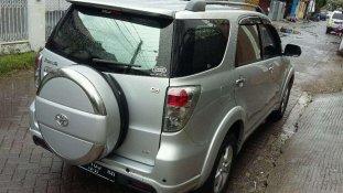Butuh dana ingin jual Toyota Rush TRD Sportivo 2012
