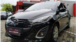 Mazda 2 Hatchback 2014 Hatchback dijual
