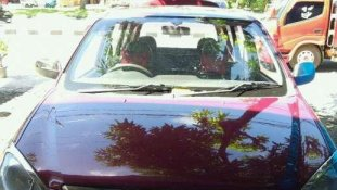 Jual Daihatsu Xenia 2004 termurah