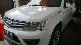 Jual Suzuki Grand Vitara 2012, harga murah