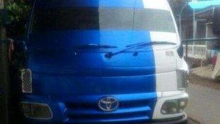 Jual Toyota Dyna 2011 kualitas bagus