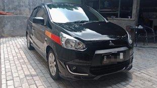 Jual Mitsubishi Mirage Sport 2015 A/T Harga DKI Jakarta