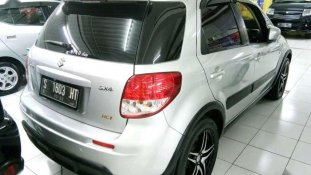 Jual Suzuki SX4 2011, harga murah