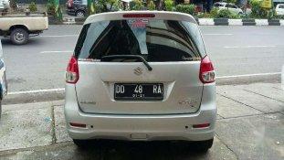 Suzuki Ertiga GL SPORTY 2014 MPV dijual