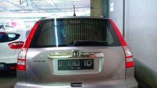 Jual Honda CR-V 2008, harga murah