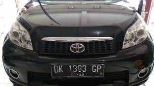 Jual Toyota Rush 2014, harga murah