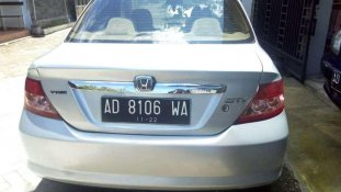 Honda City VTEC 2005 Sedan dijual