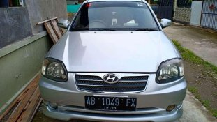 Jual Hyundai Avega 2012, harga murah