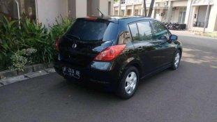 Jual Nissan Latio 2007, harga murah