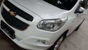 Jual Chevrolet Spin LTZ kualitas bagus