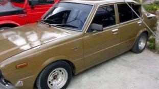 Toyota Corolla  1979 Sedan dijual
