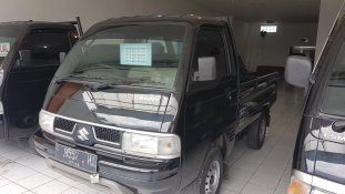 Jual Mobil Suzuki Carry Pick Up Futura 1.5 NA 2017