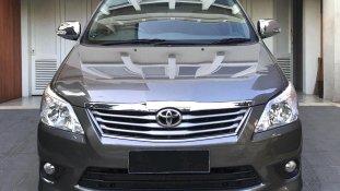 Jual Mobil Toyota Kijang Innova 2.0 G 2011