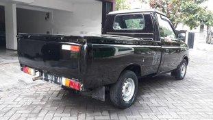 Isuzu Pickup Flat Deck 2012 Truck dijual