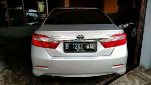 Jual Toyota Camry G kualitas bagus