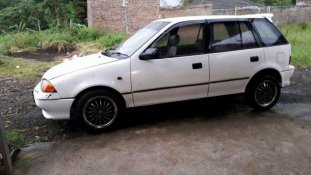 Jual Suzuki Amenity 1990, harga murah