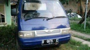 Jual Suzuki Carry Pick Up 2004 kualitas bagus