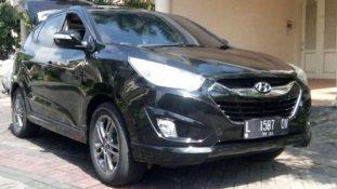 Jual Hyundai Tucson XG kualitas bagus