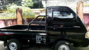 Jual Isuzu Pickup 2012, harga murah