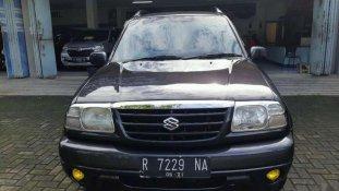 Jual Suzuki Escudo 2001 kualitas bagus