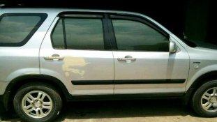 Jual Honda CR-V 2002, harga murah