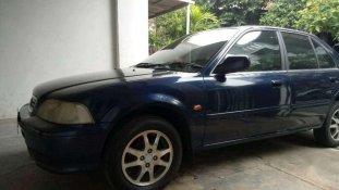 Honda City S 1997 Sedan dijual