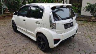Jual Daihatsu Sirion 2016, harga murah