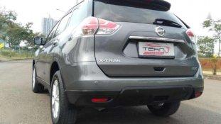Jual Nissan X-Trail 2.0 2017