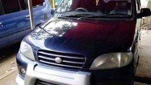 Daihatsu Taruna CSX 1999 SUV dijual