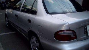 Hyundai Accent GLS 1999 Sedan dijual