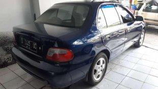 Butuh dana ingin jual Hyundai Accent 1.5 2000