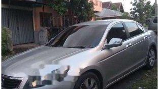 Honda Accord VTi 2009 Sedan dijual