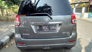 Butuh dana ingin jual Suzuki Ertiga GX 2015