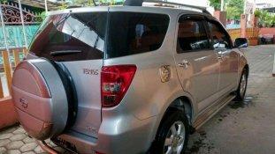 Butuh dana ingin jual Daihatsu Terios TX 2008