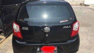 Butuh dana ingin jual Daihatsu Ayla D+ 2014