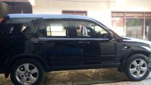 Jual Honda CR-V 4X2 2003