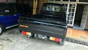 Isuzu Panther Pick Up Diesel 2010 Pickup dijual