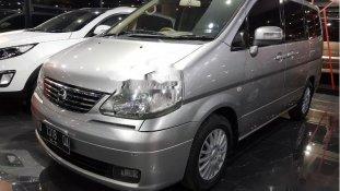 Jual Nissan Serena Highway Star 2012