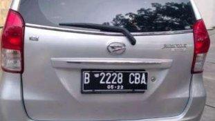 Jual Daihatsu Xenia 2012, harga murah