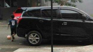 Datsun GO+ T-OPTION 2016 MPV dijual