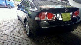 Jual Honda Civic 2 2007