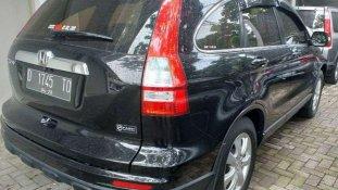 Butuh dana ingin jual Honda CR-V 2.0 2010