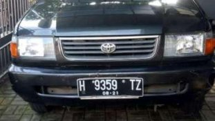 Toyota Kijang Kapsul 1997 MPV dijual