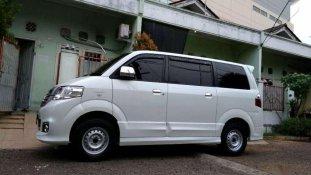Butuh dana ingin jual Suzuki APV Luxury 2018